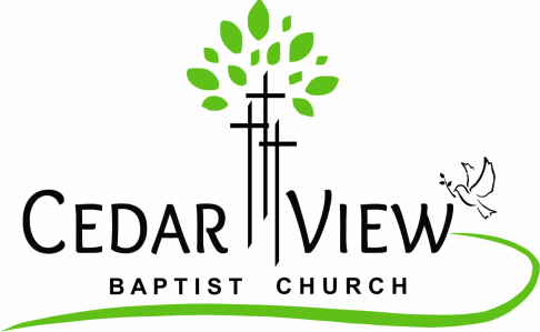 Cedar View Baptist Church